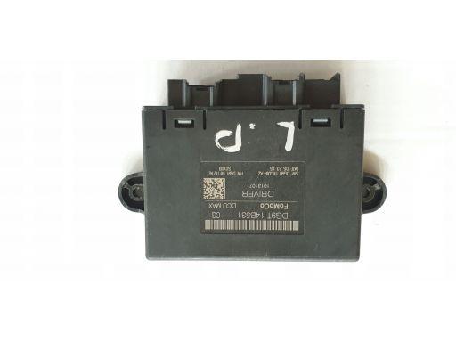 Dg9t 14b531 cg moduł drzwi l przód ford mondeo mk5