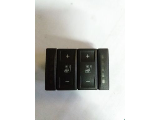 Włącznik grzania wentylacji foteli ford s-max