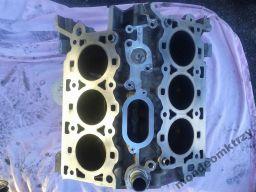 Lcbd blok silnika ford mondeo mk3 2.5 v6 170km