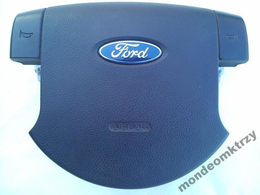 Poduszka air bag tempomat ford mondeo mk3