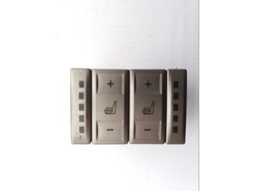 Włącznik grzania foteli ford mondeo mk4 s-max