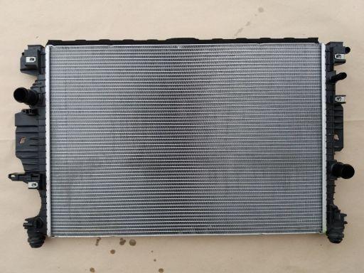 Chłodnica wody ford mondeo mk5 2.0 ecoboost 240km