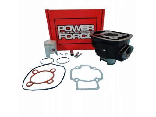 Cylinder power force derbi gp 1 50 gilera dna nrg