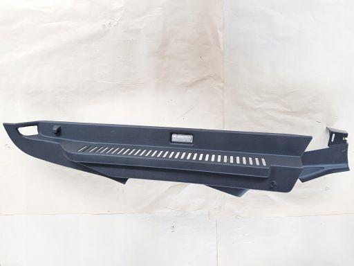 Osłona boczna bagażnika ford mondeo mk5 hatchback