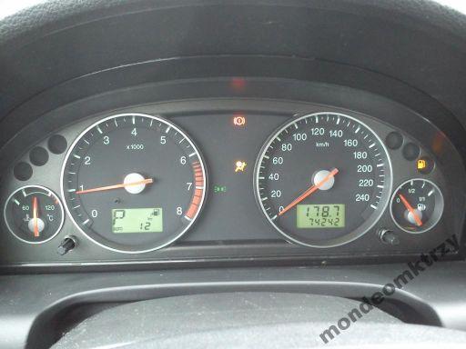 Zegar licznik ford mondeo mk3 2.5 v6 170km 2005r