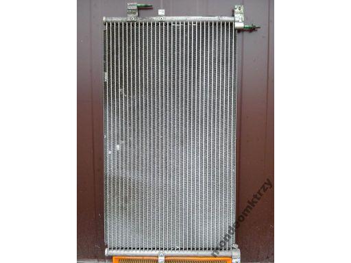 Chłodnica klimatyzacji ford mondeo mk3 2.0tddi