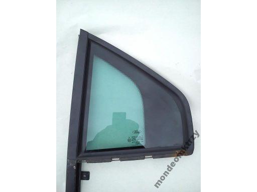 Szyba boczna tylnych drzwi ford mondeo mk3 sedan