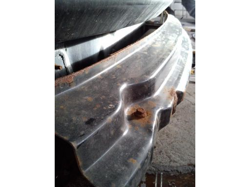 Belka wzmocnienie tył ford mondeo mk3 sedan hb