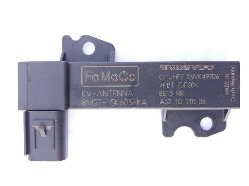 Keyless entry antena ford mondeo mk4 s-max kuga