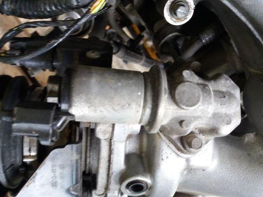 Silnik krokowy ford mondeo mk3 st220 3.0 v6 2005r
