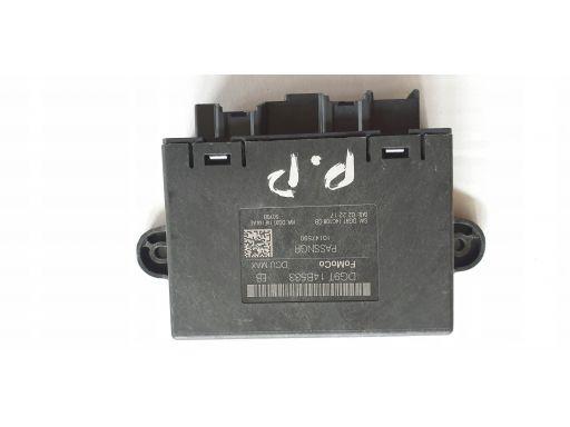7k7t 14b533 eb moduł drzwi ford mondeo mk5