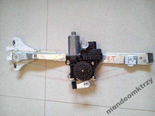 Podnośnik szyby ford mondeo mk3 lift