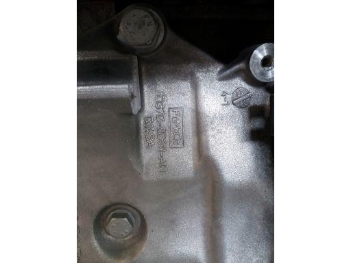 Ds7q-8d611-ah łapa alternatora ford mondeo mk5 ci