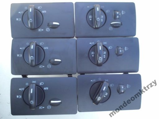 Włącznik przełącznik świateł ford mondeo mk3
