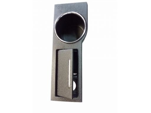 Popielniczka kubek chrom ford mondeo mk3 titanium