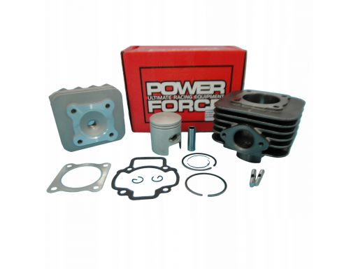Cylinder power force 70 80 piaggio liberty free 50