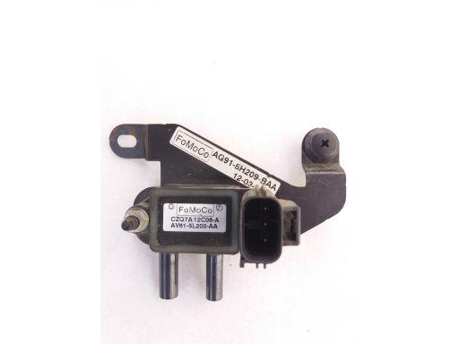 Czujnik ciśnienia dpf ford mondeo mk4 2.0tdci