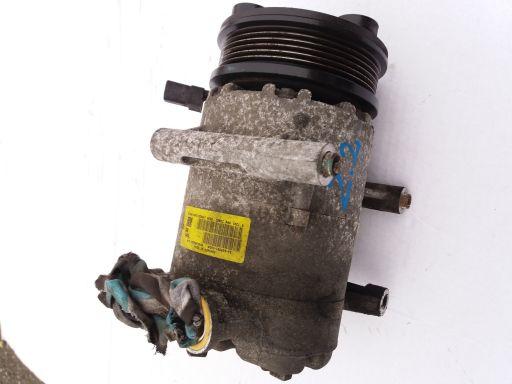 Kompresor klimatyzacji ford mondeo mk4 2.2tdci