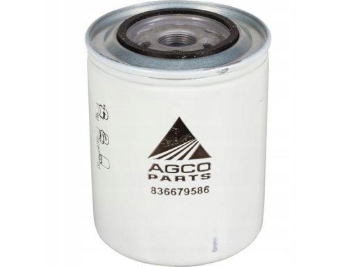 Filtr oleju silnika v836679|586 | 83667958|6